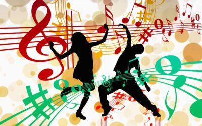 Bouger et danser pour mieux réseauter